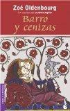 Portada de BARRO Y CENIZAS