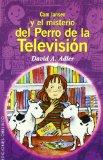 Portada de CAM JANSEN Y EL MISTERIO DEL PERRO DE LA TELEVISION