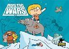 Portada de RUSTIC WARS (2 VOLS)