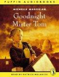 Portada de GOODNIGHT MISTER TOM (PUFFIN AUDIOBOOKS)
