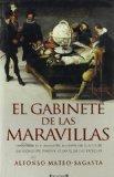 Portada de EL GABINETE DE LAS MARAVILLAS