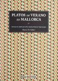 Portada de PLATOS DE VERANO EN MALLORCA