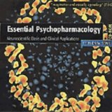 Portada de ESSENTIAL PSYCHOPHARMACOLOGY ON CD-ROM: NEUROSCIENTIFIC BASIS AND CLINICAL APPLICATIONS