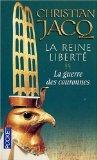 Portada de LA REINE LIBERTE: VOLUME 2, LA GUERRE DES COURONNES