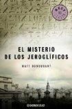 Portada de EL MISTERIO DE LOS JEROGLIFICOS