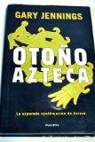 Portada de OTOÑO AZTECA