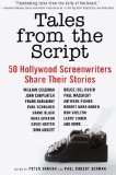 Portada de TALES FROM THE SCRIPT: 50 HOLLYWOOD SCREENWRITERS SHARE THEIR STORIES