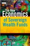Portada de THE ECONOMICS OF SOVEREIGN WEALTH FUNDS