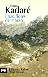 Portada de FRIAS FLORES DE MARZO