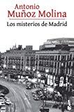 Portada de LOS MISTERIOS DE MADRID