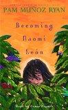 Portada de BECOMING NAOMI LEON