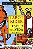 Portada de TAROT RIDER (PACK): EL ESPEJO DE LA VIDA