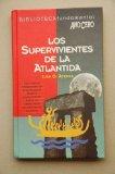 Portada de SUPERVIVIENTES DE LA ATLANTIDA, LOS
