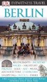 Portada de DK EYEWITNESS TRAVEL GUIDE: BERLIN (DK EYEWITNESS TRAVEL GUIDES)