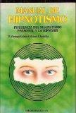 Portada de MANUAL DE HIPNOTISMO