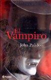 Portada de EL VAMPIRO / THE VAMPYRE