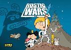 Portada de RUSTIC WARS
