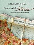 Portada de SIETE CIUDADES DE AFRICA
