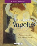 Portada de EN COMPAÑIA DE ANGELES: EL MENSAJE CELESTE EN TU MUNDO ESPIRITUAL