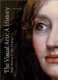 Portada de THE VISUAL ARTS: A HISTORY