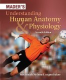 Portada de MADER'S UNDERSTANDING HUMAN ANATOMY & PHYSIOLOGY 7TH EDITION BY LONGENBAKER, SUSANNAH PUBLISHED BY MCGRAW-HILL SCIENCE/ENGINEERING/MATH PAPERBACK