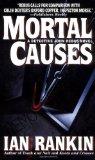 Portada de MORTAL CAUSES (DEAD LETTER MYSTERIES)