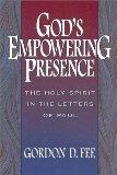Portada de GODS EMPOWERING PRESENCE: THE HOLY SPIRIT