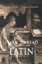Portada de LEARN TO READ LATIN (WORKBOOK)