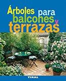 Portada de ARBOLES P/BALCONES Y TERRAZAS