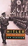 Portada de HITLER 1936-1945 NEMESIS
