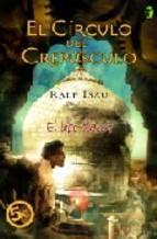 Portada de EL CIRCULO DEL CREPUSCULO III