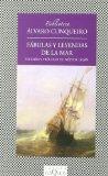 Portada de FABULAS Y LEYENDAS DE LA MAR