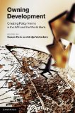 Portada de OWNING DEVELOPMENT: CREATING POLICY NORMS IN THE IMF AND THE WORLD BANK