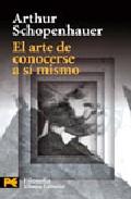 Portada de EL ARTE DE CONOCERSE A SI MISMO