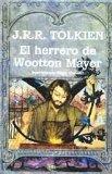 Portada de EL HERRERO DE WOOTTON MAJOR