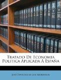 Portada de TRATADO DE ECONOMIA POLITICA APLICADA A