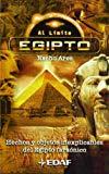 Portada de EGIPTO: HECHOS Y OBJETOS INEXPLICABLES DEL EGIPTO FARAONICO