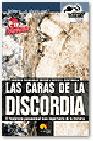 Portada de LAS CARAS DE LA DISCORDIA: EL FENOMENO PARANORMAL MAS IMPORTANTE DE LA HISTORIA