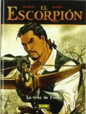 Portada de EL ESCORPION 3: LA CRUZ DE PEDRO