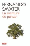 Portada de LA AVENTURA DE PENSAR