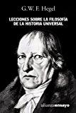 Portada de LECCIONES SOBRE LA FILOSOFIA DE LA HISTORIA UNIVERSAL