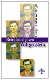Portada de RETRATO DEL JOVEN WITTGENSTEIN