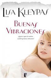 Portada de BUENAS VIBRACIONES - EBOOK