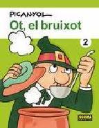 Portada de OT EL BRUIXOT 2
