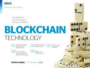 Portada de BLOCKCHAIN TECHNOLOGY
