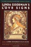 Portada de LINDA GOODMAN'S LOVE SIGNS: A NEW APPROACH TO THE HUMAN HEART