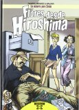 Portada de FLORES DESDE HIROSHIMA (COMICS)