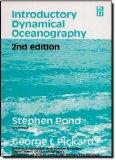 Portada de INTRODUCTORY DYNAMICAL OCEANOGRAPHY