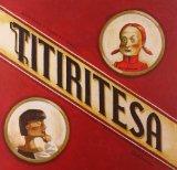 Portada de TITIRITESA