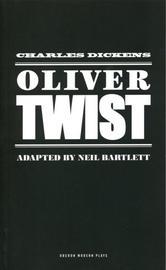 Portada de OLIVER TWIST
